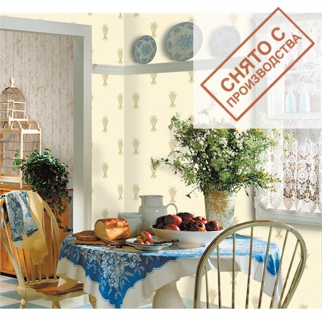 Обои York NM2973 Normandy Manor купить по лучшей цене в интернет магазине стильных обоев Сова ТД. Доставка по Москве, МО и всей России