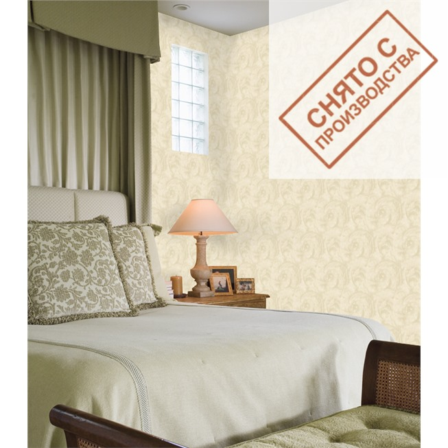 Обои York NM2936 Normandy Manor купить по лучшей цене в интернет магазине стильных обоев Сова ТД. Доставка по Москве, МО и всей России