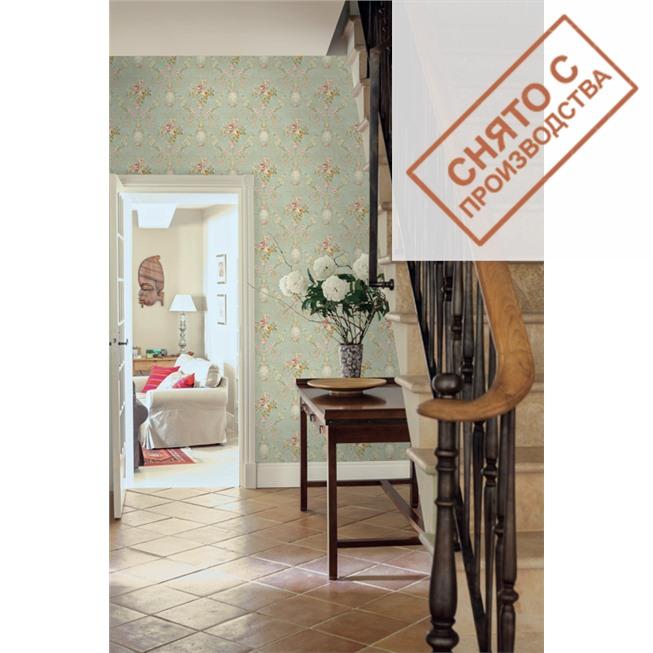 Обои Seabrook TY30604 Tapestry купить по лучшей цене в интернет магазине стильных обоев Сова ТД. Доставка по Москве, МО и всей России
