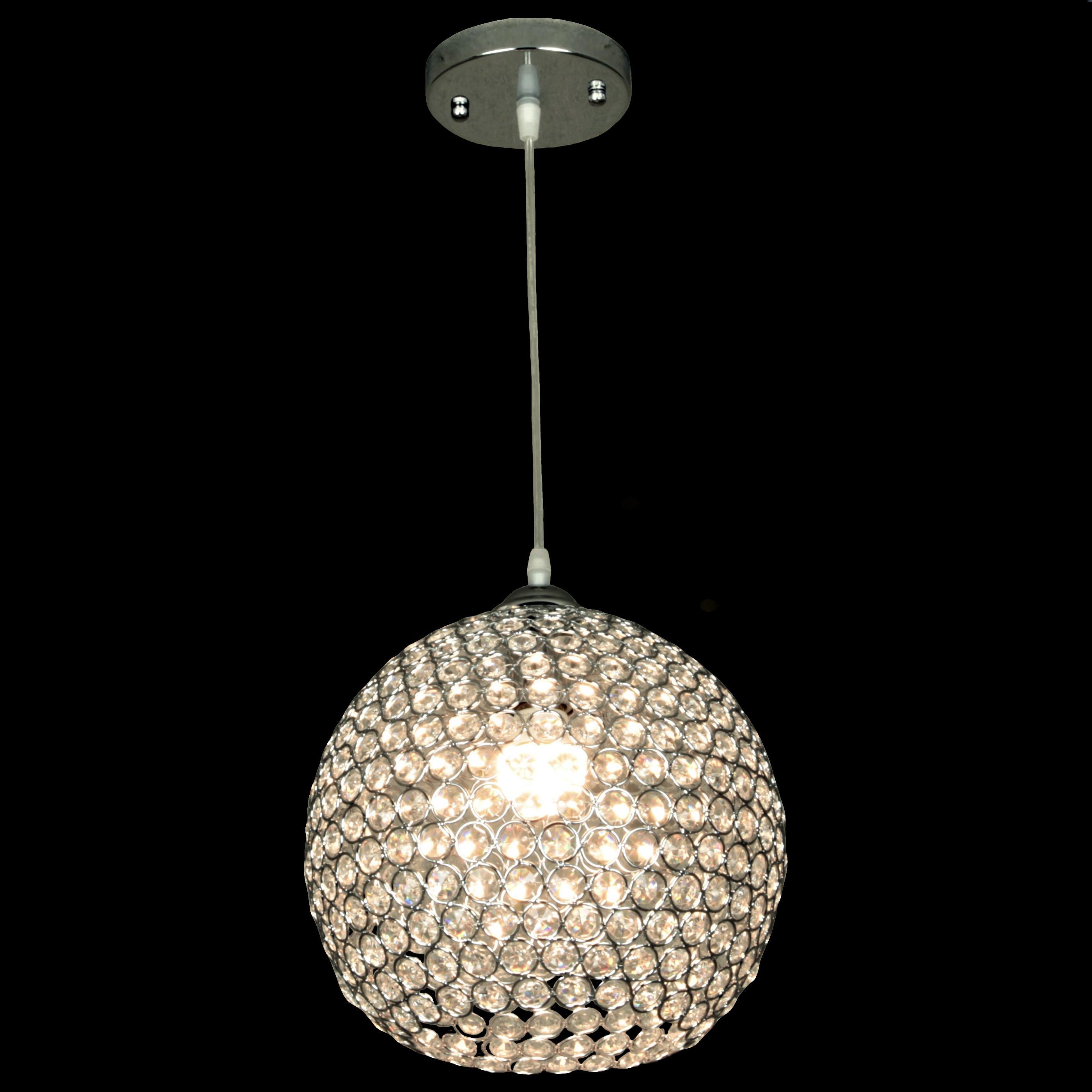 Подвесной светильник E 0831/1H CH