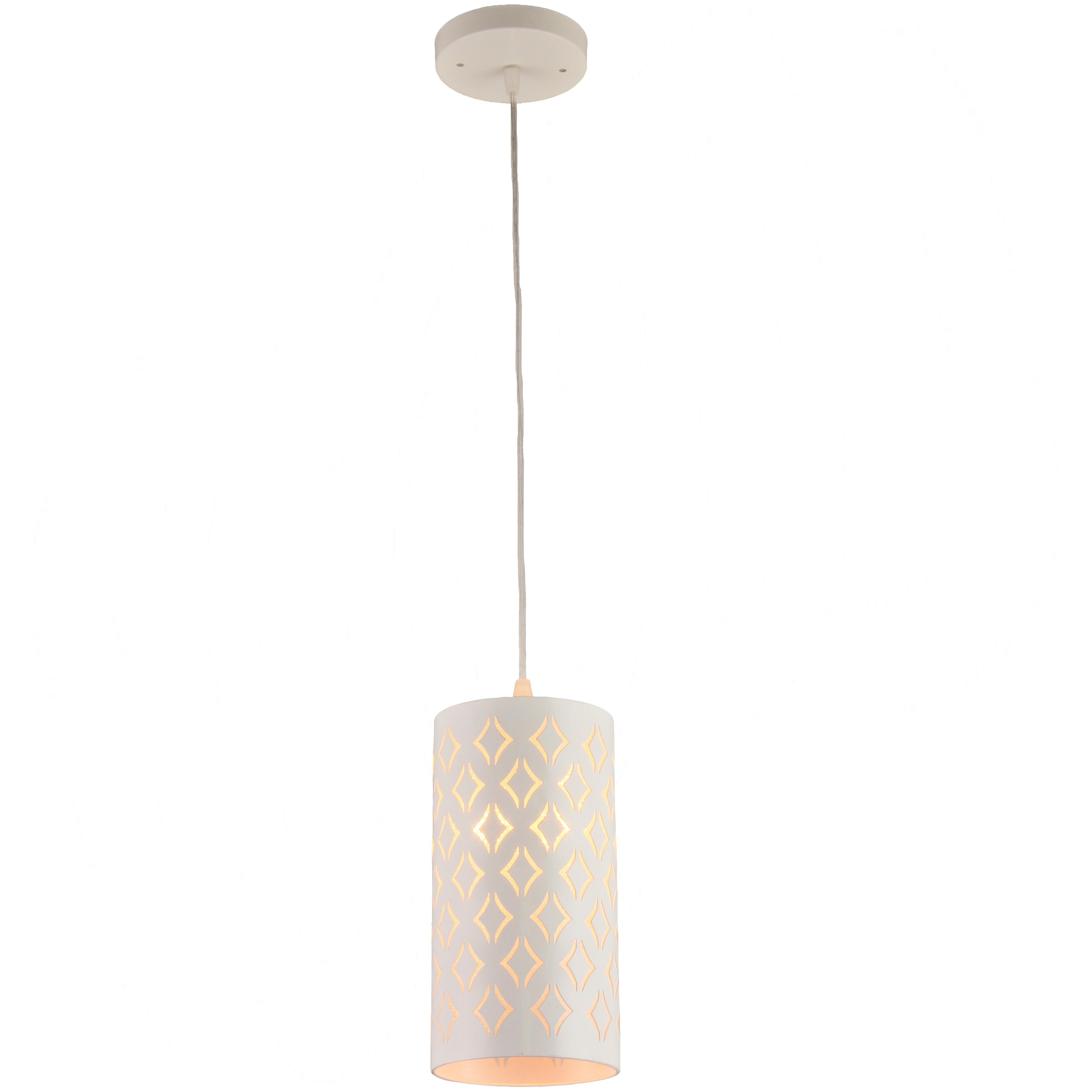 Подвесной светильник N 2783/1H WT