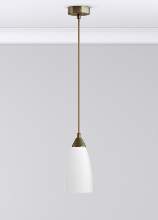 """Подвесной светильник """"Идея"""" 01"""