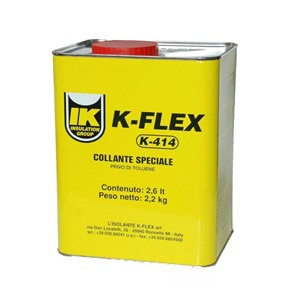 Клей K-FLEX 2.6 lt K 414