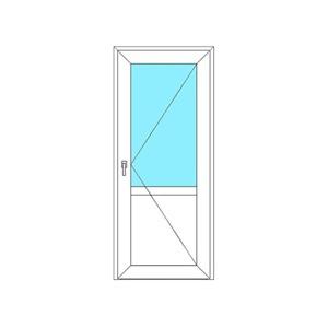 Дверь 980*2170