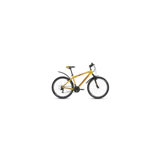 "Велосипед 26"" Forward Hardi 1.0, интернет-магазин Sportcoast.ru"