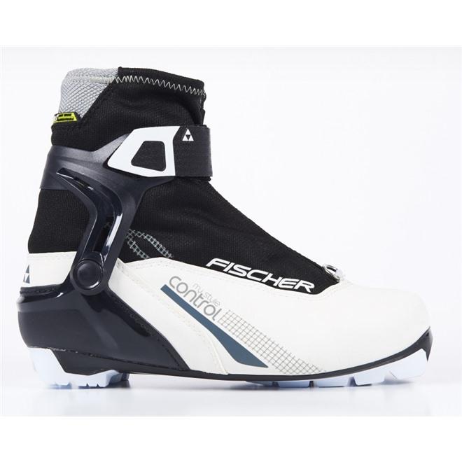 Ботинки NNN Fischer XC Control My Style S28217, интернет-магазин Sportcoast.ru