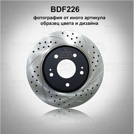 BDF226 - ПЕРЕДНИЕ
