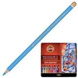 Карандаши цветные художественные KOH-I-NOOR Polycolor 24 цвета в коробке 3824024002PL