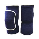 Наколенник волейбольный T07652, р.M-L, синий, пара