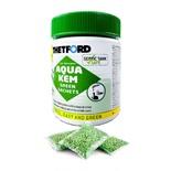 Порошок для биотуалетов Thetford Aqua Kem GREEN sachets 550 г