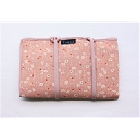 Пенал текстильный для хранения чулочных спиц, Cherry case, KA Seeknit 57684