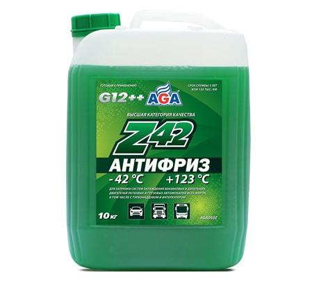 AGA-Z42 (10 кг.)