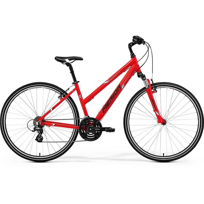 Велосипед Merida Crossway 10-V (2017), интернет-магазин Sportcoast.ru