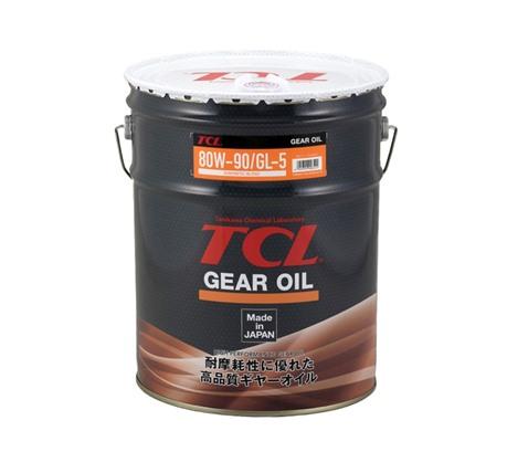 TCL Gear 80W-90 LSD, GL-5 (20 л.)