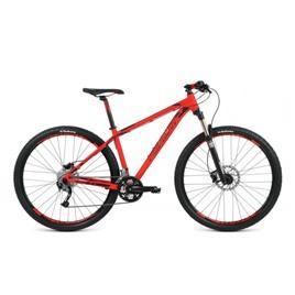 Велосипед Format 1214 Matt Red, интернет-магазин Sportcoast.ru