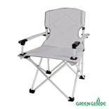 Кресло алюминиевое Green Glade 2306