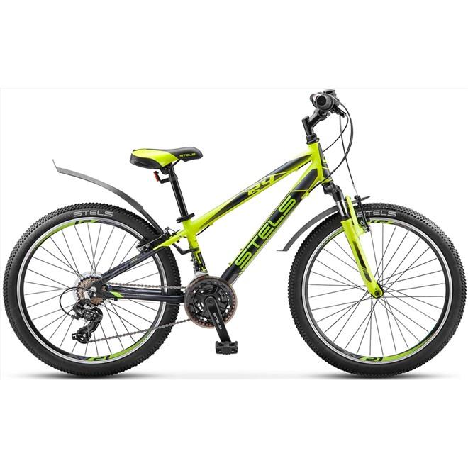 """Велосипед Stels Navigator 24"""" 450 V V020, интернет-магазин Sportcoast.ru"""