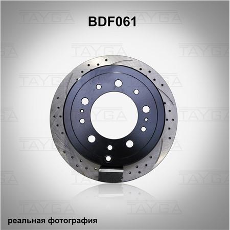 BDF061 - ЗАДНИЕ