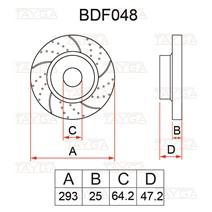 BDF048