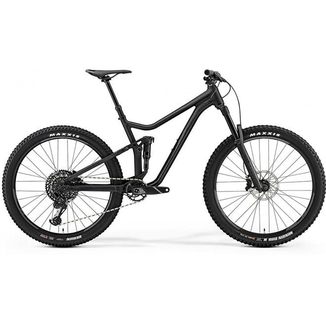 Велосипед Merida One-Forty 800 2019, интернет-магазин Sportcoast.ru