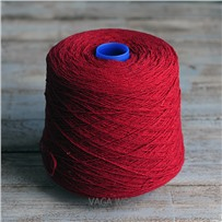 Пряжа Lambswool Малина 276, 212м/50г., Knoll Yarns, Raspbarry
