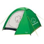 Двухместная туристическая палатка Greenell Эльф 2 V3