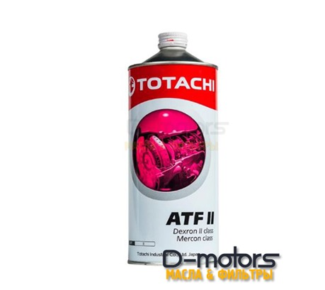 TOTACHI ATF II (1л.)