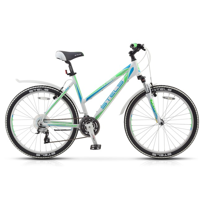 Велосипед Stels Miss-6500 V, интернет-магазин Sportcoast.ru
