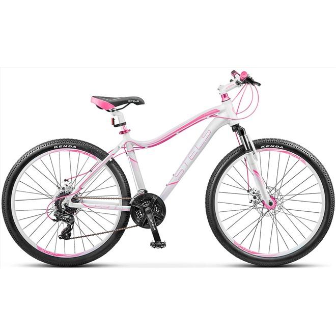 Велосипед Stels Miss-6300 MD V020 Белый, интернет-магазин Sportcoast.ru