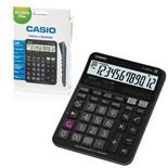 Калькулятор настольный Casio DJ-120DPLUS-W 12 разрядов 250385