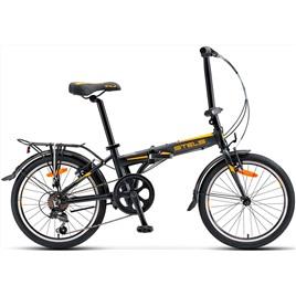 "Велосипед Stels 20"" Pilot 630, интернет-магазин Sportcoast.ru"