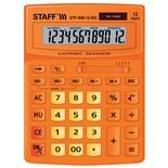 Калькулятор настольный Staff STF-888-12-RG 12 разрядов 250453