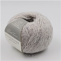 Cash Tweed 220 Perla, 150 м/50г, Casagrande
