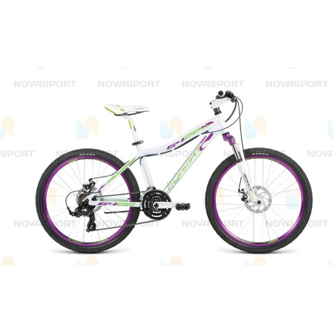 Велосипед FORMAT 6422 Girl (2016)  , интернет-магазин Sportcoast.ru