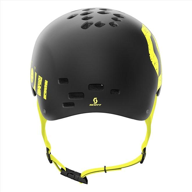 Шлем велосипедный Scott Jibe, интернет-магазин Sportcoast.ru
