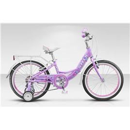 Велосипед Stels Pilot 230 20 Girl (2016), интернет-магазин Sportcoast.ru