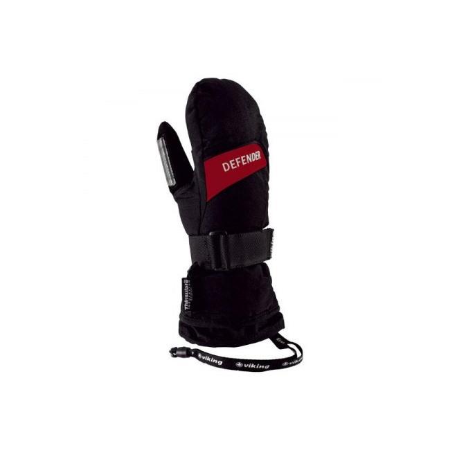Лыжные перчатки Viking Defender Mitten, интернет-магазин Sportcoast.ru