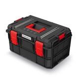 Модульный ящик для инструментов Kistenberg X-Block Tech KXB604030G-S411
