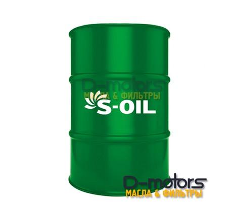Моторное масло S-OIL 7 RED #7 10W-40 SN/CF (1л) розлив