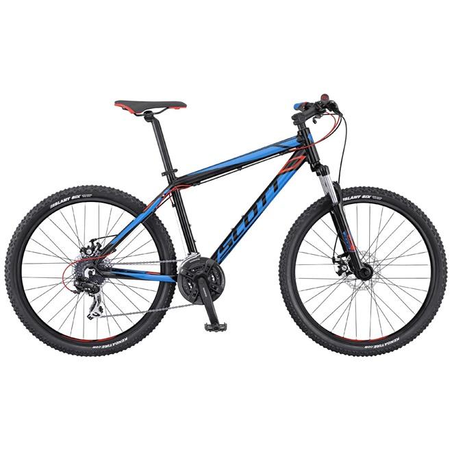 Велосипед Scott Aspect 660, интернет-магазин Sportcoast.ru