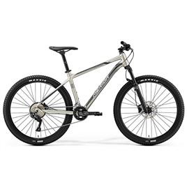 Велосипед Merida Big Seven 500 2019, интернет-магазин Sportcoast.ru