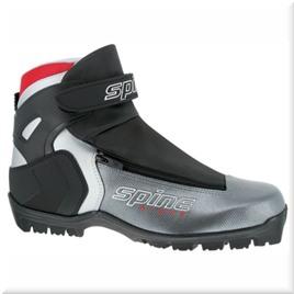 Ботинки SNS SPINE Rider 295, интернет-магазин Sportcoast.ru