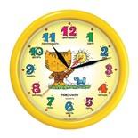 Часы настенные Troyka 21250290 круг D24,5 см