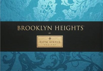 Купить обои York Brooklyn Heights в sovatd.ru