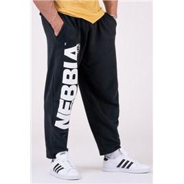 Ne Beast Mode On iconic sweatpants цв.чёрный