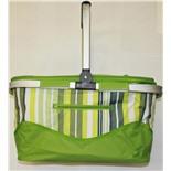 Сумка - холодильник 30 л P33004 (зеленый)