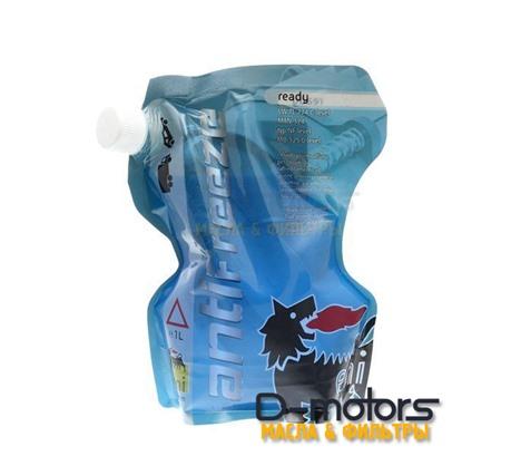 Антифриз ENI Antifreeze Ready (1л)