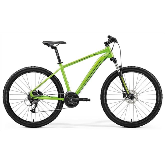 Велосипед Merida Big Seven 40-D 2019, интернет-магазин Sportcoast.ru