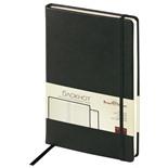 Блокнот с резинкой А5 Bruno Visconti Velvet 100 листов 3-525/02