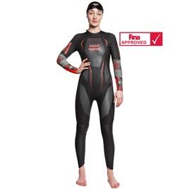 Women Wetsuit RAPID